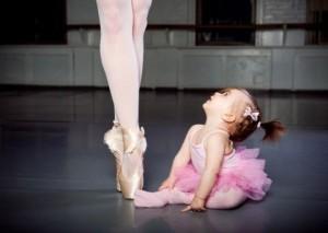 長久手親子バレエ